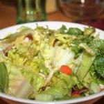 Fast Salad ~ Lifeofjoy.me