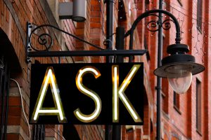 Ask First ~ Lifeofjoy.me