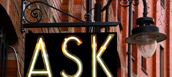 Ask First ~ Lifeofjoy.me