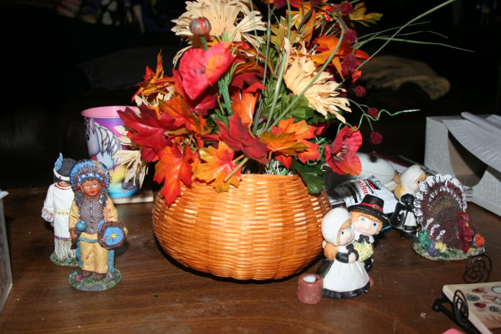 Pumpkin decor ~ lifeofjoy.me
