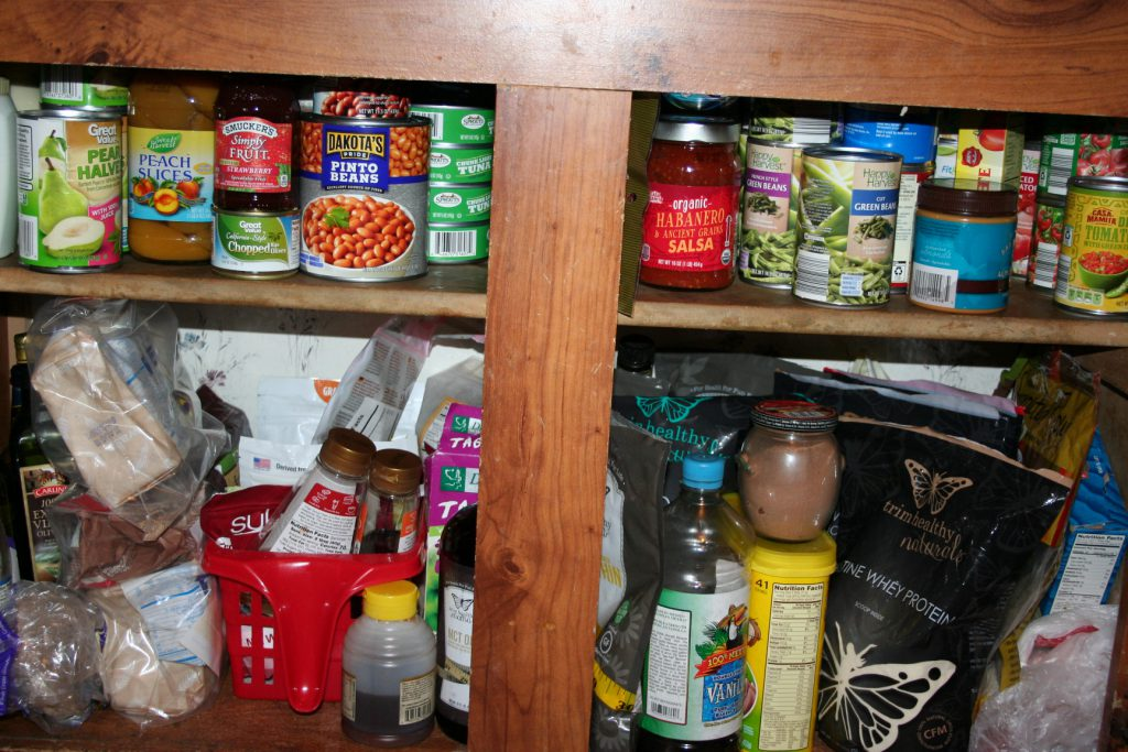 Neater Cabinets ~ Lifeofjoy.me