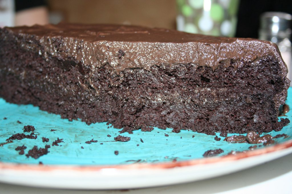 Chocolate Cake ~ Lifeofjoy.me