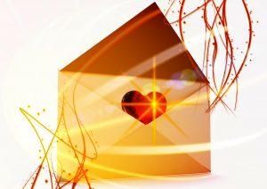 Love Letter ~ Lifeofjoy.me