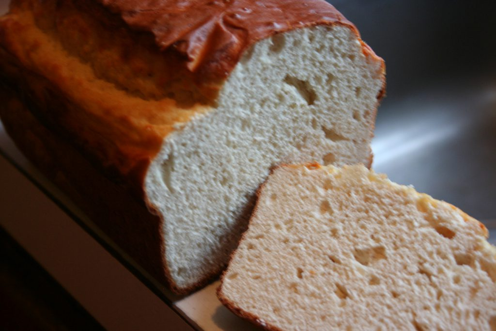 bread ~ Lifeofjoy.me