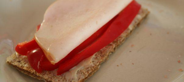 Wasa Cracker Snack ~ Lifeofjoy.me