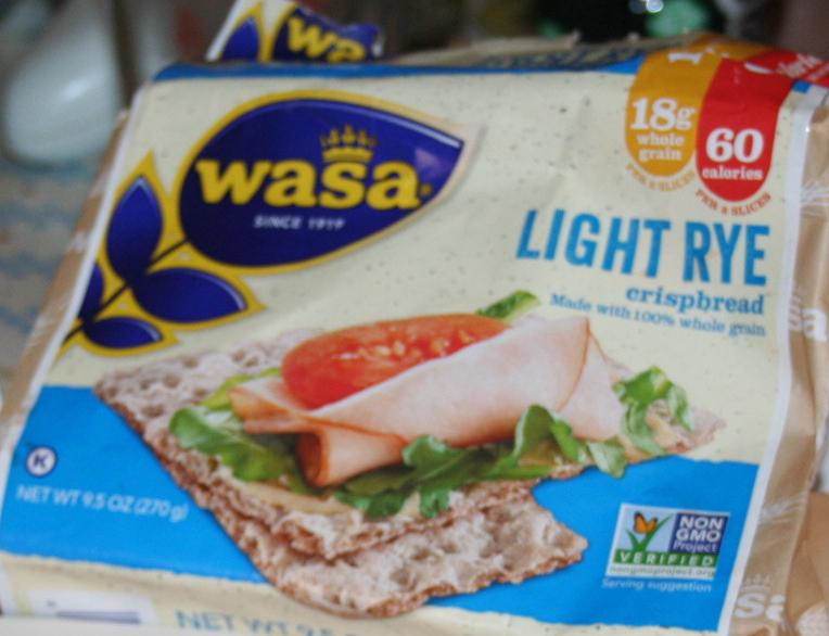 Wasa Snack ~ Lifeofjoy.me