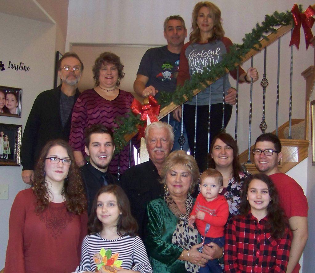 Family Pic ~ Lifeofjoy.me