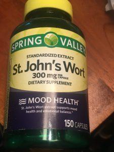 St. John's Wort ~ Lifeofjoy.me