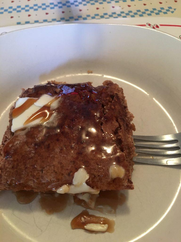 Baked Pecan Pancakes? ~ Lifeofjoy.me