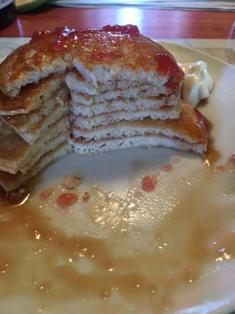 Pancakes ~ Lifeofjoy.me