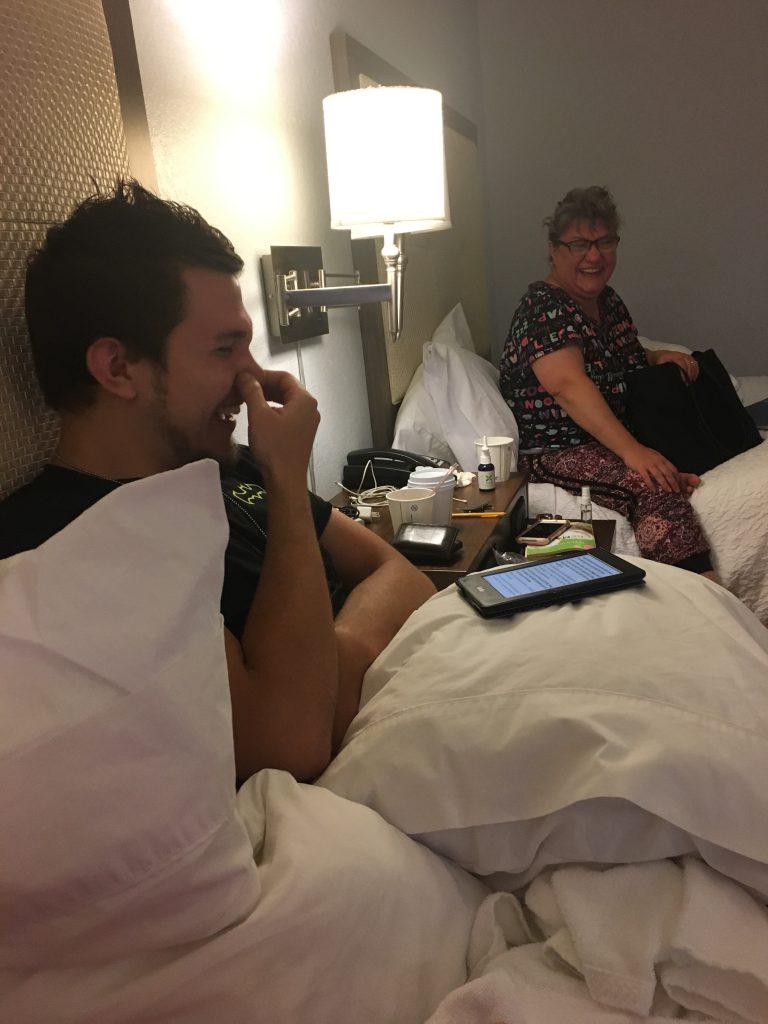 hotel visit ~ Lifeofjoy.me