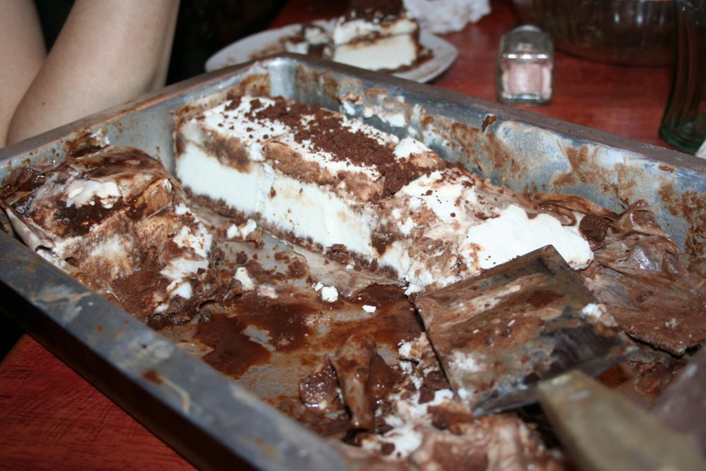 THM Mud Pie ~ Lifeofjoy.me