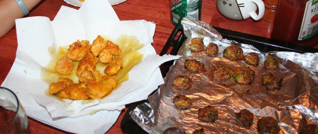 Homemade lunch ~ Lifeofjoy.me