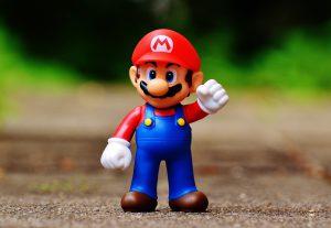 Mario Odyssey ~ Lifeofjoy.me