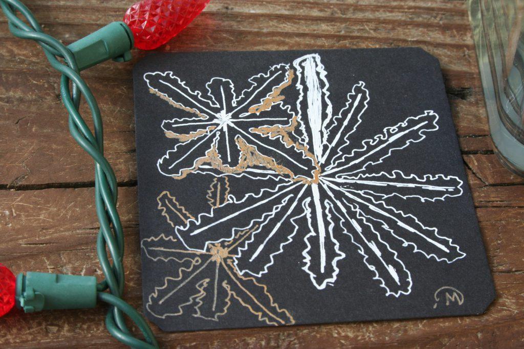 snowflake? ~ Lifeofjoy.me
