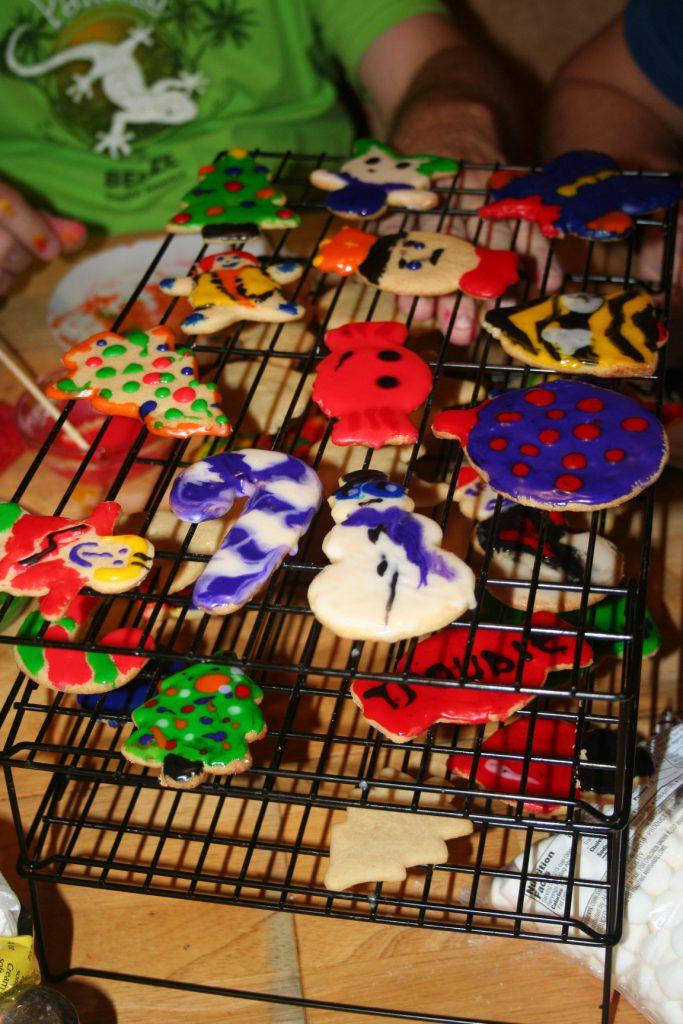 yet more cookies ~ Lifeofjoy.me