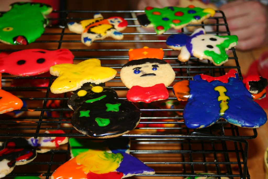 more cookies ~ Lifeofjoy.me