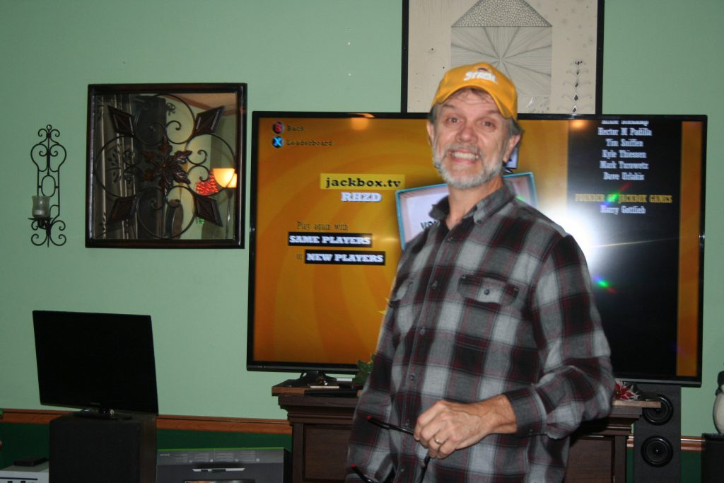 Jackbox.tv family game ~ Lifeofjoy.me