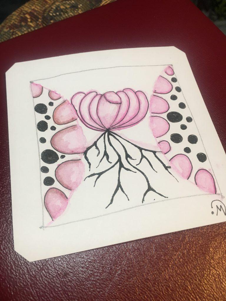 Pink Membranart, Mosi, Abeko ~ Lifeofjoy.me