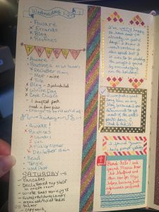 Easy Bullet Journaling ~ Lifeofjoy.me