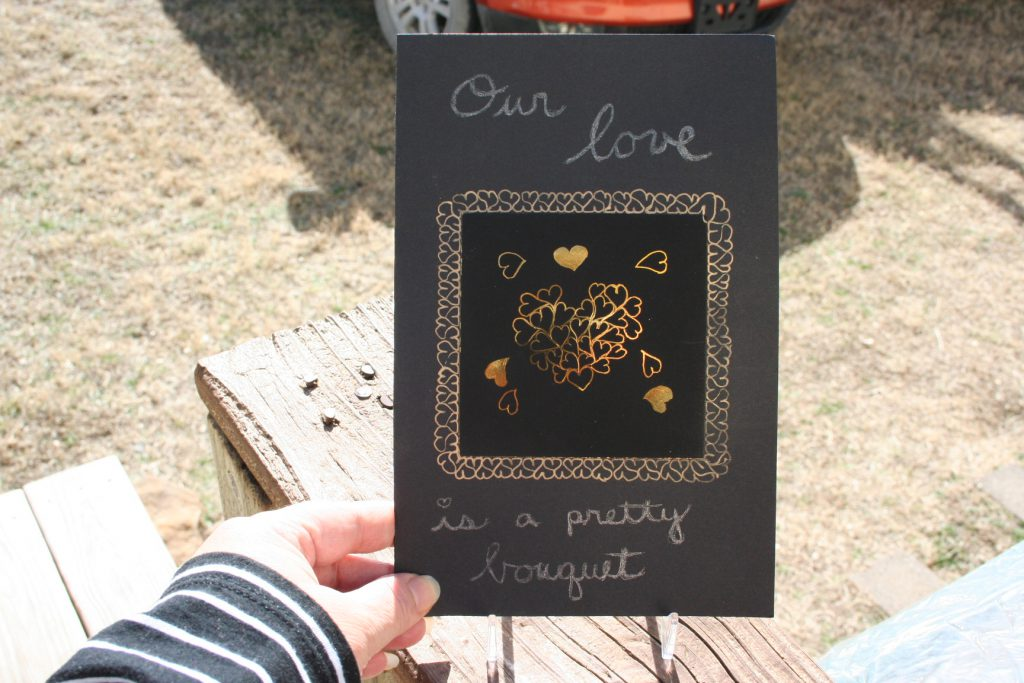 Valentine Card 2019 ~ Lifeofjoy.me
