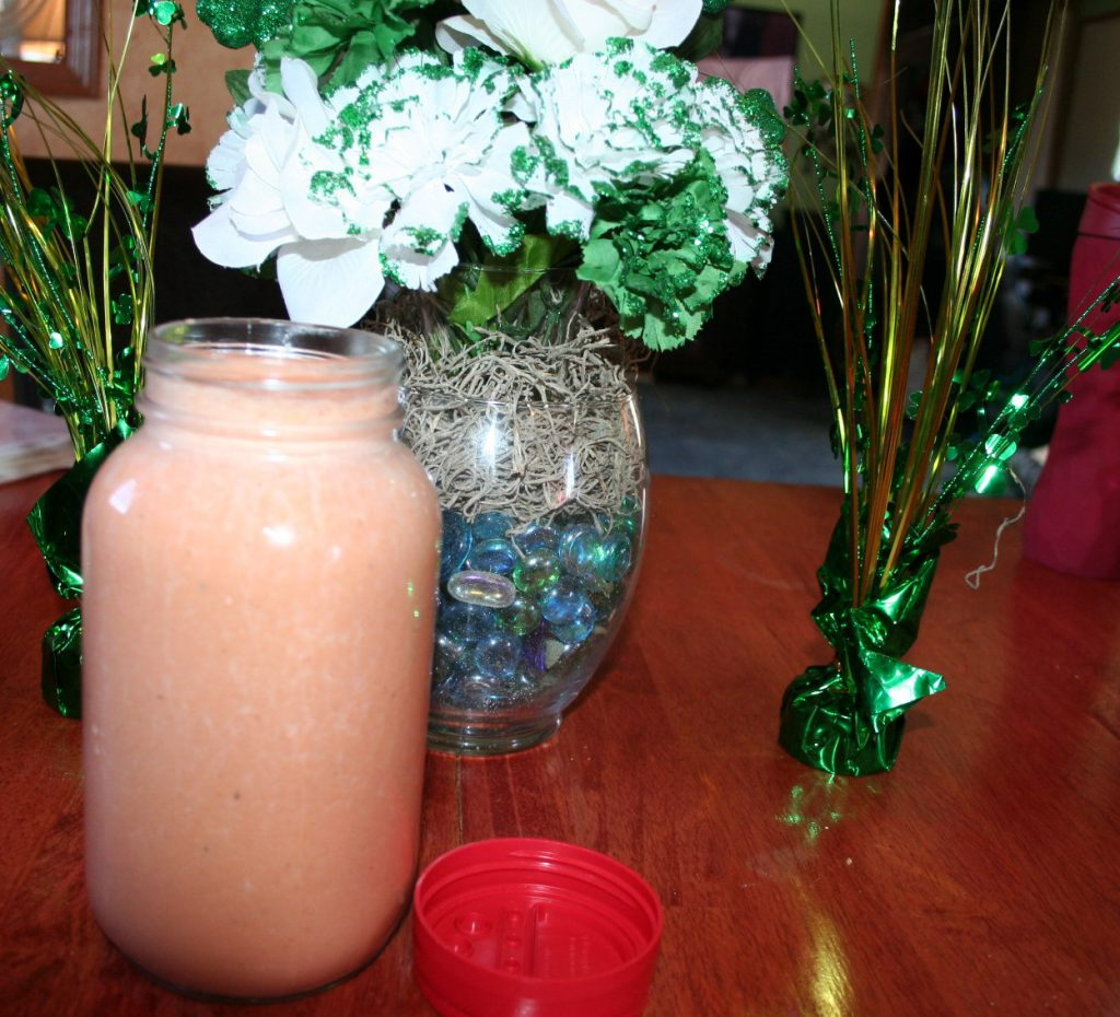 THM FP Thousand Island Dressing ~ Lifeofjoy.me
