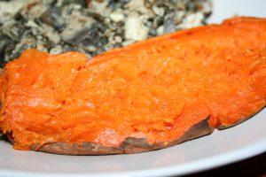 Baked Sweet Potato ~ Lifeofjoy.me