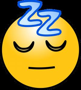 Sleep ~ LifeOfJoy.me