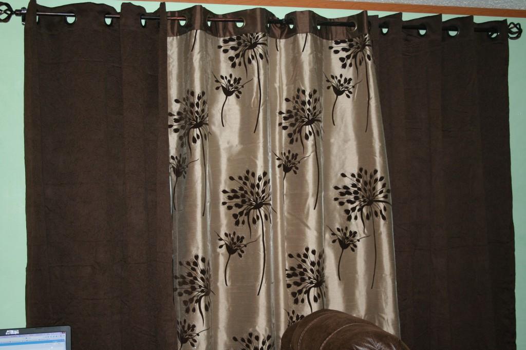 Curtains ~ LifeOfJoy.me