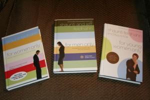 Book Deal ~ LifeOfJoy.me