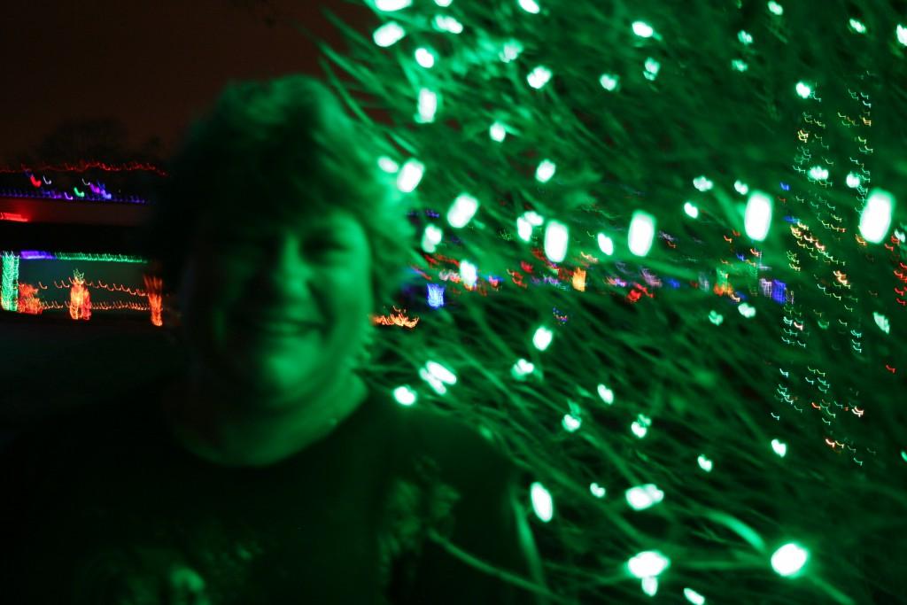 Me @ Rhema Lights ~ LifeOfJoy.me