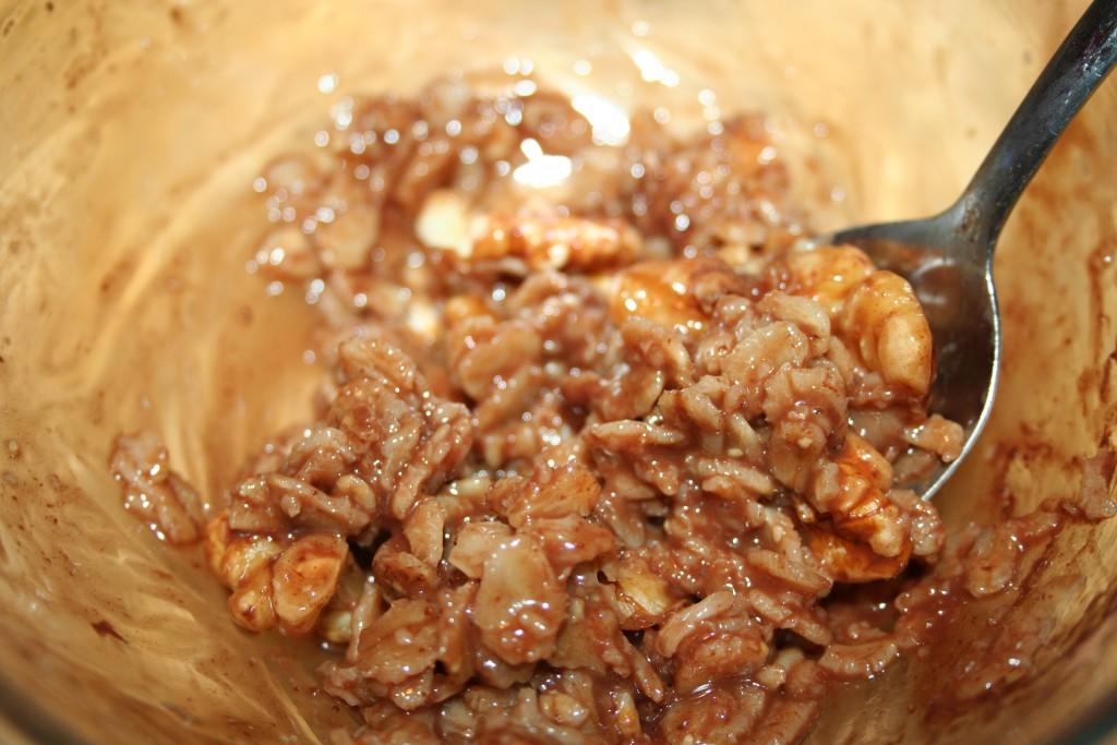 Single-Serving Chocolate Oatmeal ~ LifeOfJoy.me