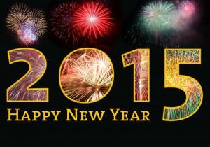Happy New Year 2015~LifeOfJoy.me