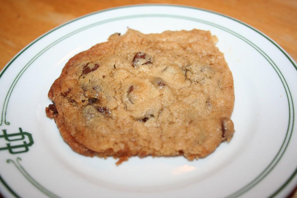 Chocolate Chip Cookies ~ LifeofJoy.me