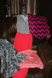 New Clothes ~ LifeofJoy.me