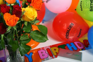 Happy Bday Tra ~ Lifeofjoy.me