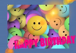 Happy Birthday Sean ~ LifeofJoy.me