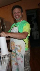 Mike Helping ~ Lifeofjoy.me