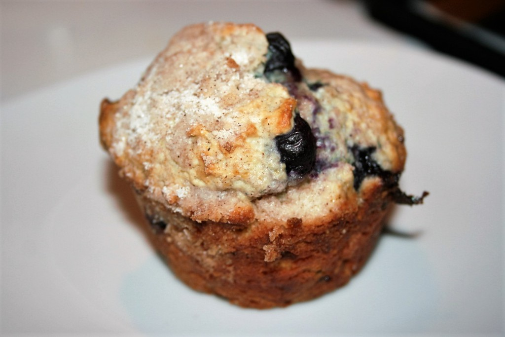 regular muffin ~ lifeofjoy.me