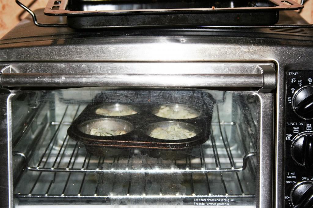 Bake Garlic Bubble Muffins ~ Lifeofjoy.me