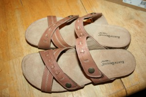 New Sandals ~ Lifeofjoy.me