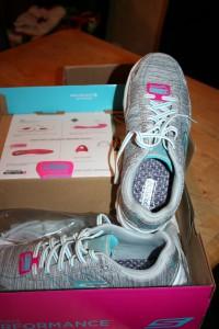 New shoes ~ Lifeofjoy.me