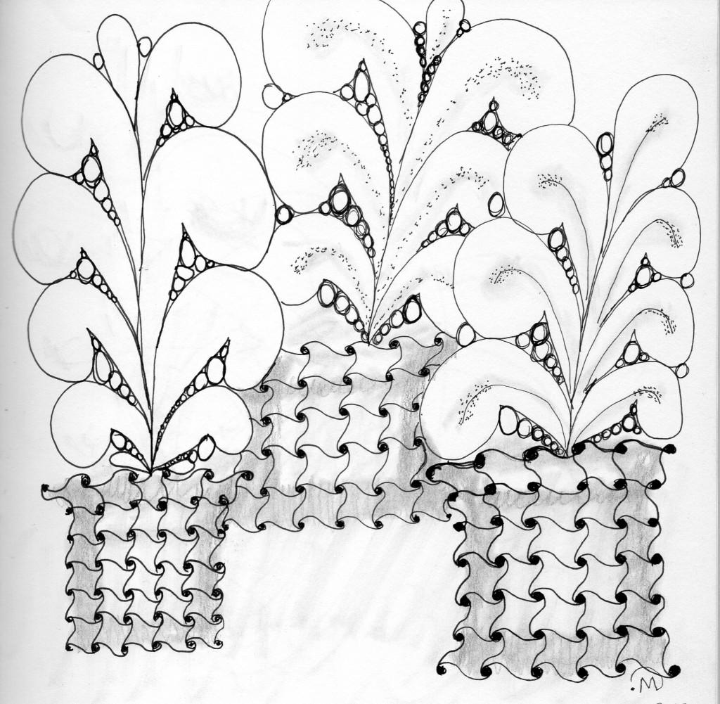 """Potted Plants"" ~ Lifeofjoy.me"