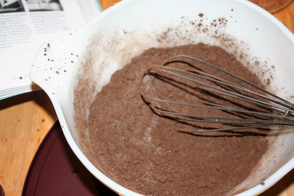 Whisked 2nd Layer ~ Lifeofjoy.me