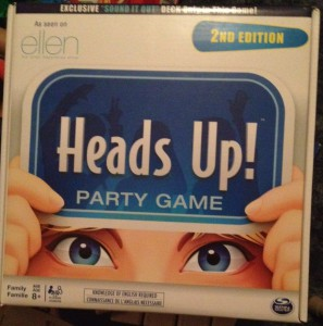 Heads Up! ~ Lifeofjoy.me
