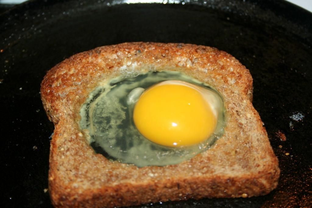 Egg Frame step 3 ~ Lifeofjoy.me