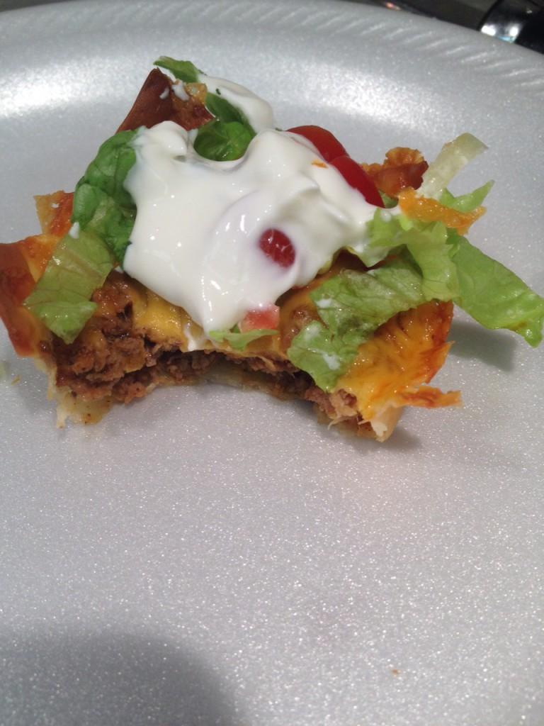 Taco Bites ~ Lifeofjoy.me