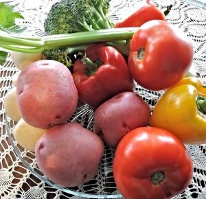 Vegetables ~ Lifeofjoy.me