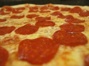 Pizza ~ Lifeofjoy.me