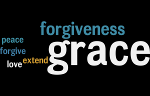 Extend Grace ~ Lifeofjoy.me